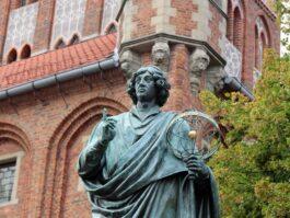 Gniew i Toruń