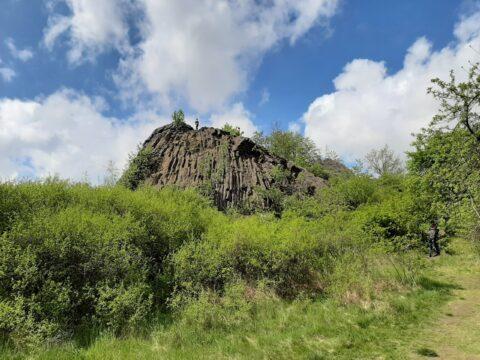 Kraina Wygasłych Wulkanów