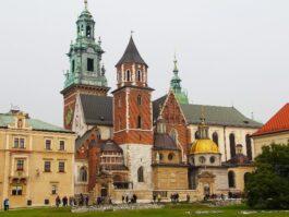 Śladami Jana Pawła II – Kraków