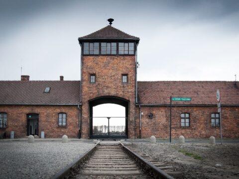 Kraków z Auschwitz