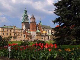 Kraków i Pieniny
