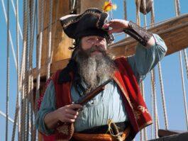 U Piratów