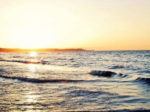 Nad morze