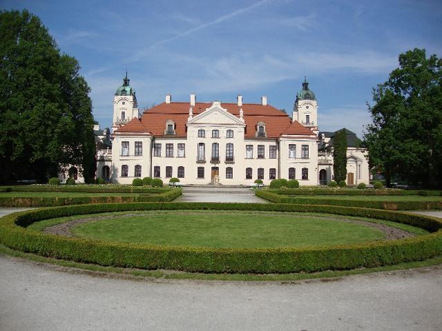 Szlakiem polskiego renesansu