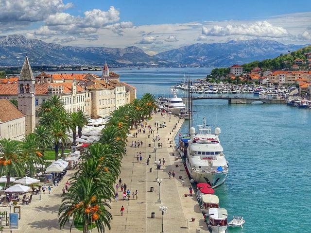 Chorwacja i Medjugorie