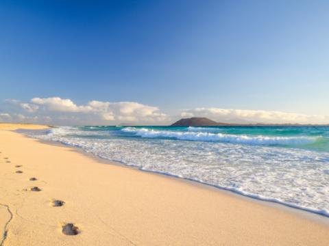 Hiszpania – Fuerteventura