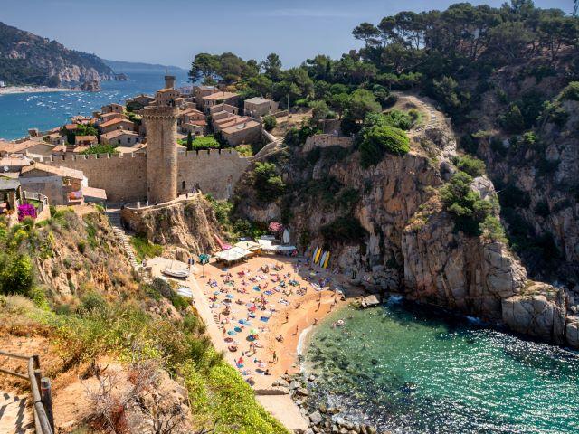 Hiszpania - Costa Brava