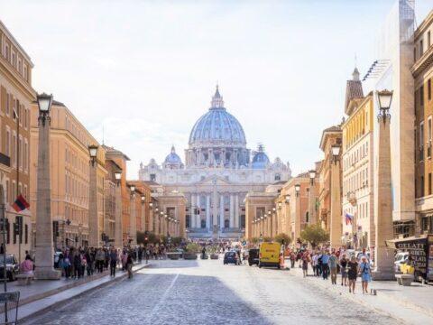 Rzym z Asyżem