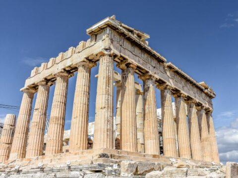 Grecja śladami świętego Pawła