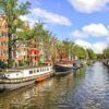 Belgia i Holandia - Benelux