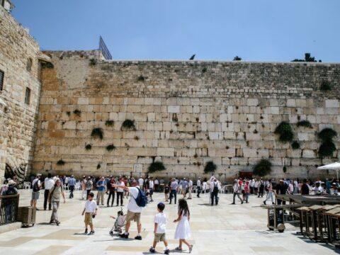 Izrael z Wzgórzami Golan