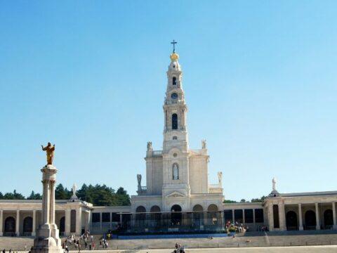Fatima z Santiago de Compostela